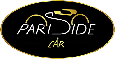 Pariside Car Logo
