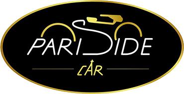 Pariside Car Logo